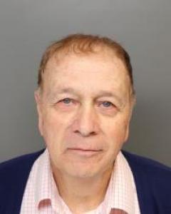 Max Dan Rosequist a registered Sex Offender of California