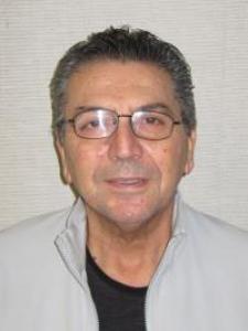Mehrdad Sarlak a registered Sex Offender of California