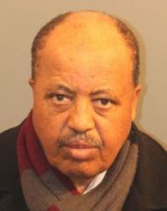 Melake Hailu a registered Sex Offender of California