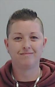 Melissa Jean Gilbreath a registered Sex Offender of California