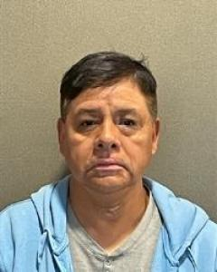 Meliton Montes a registered Sex Offender of California