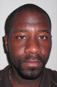 Mell Christopher Jordan a registered Sex Offender of California