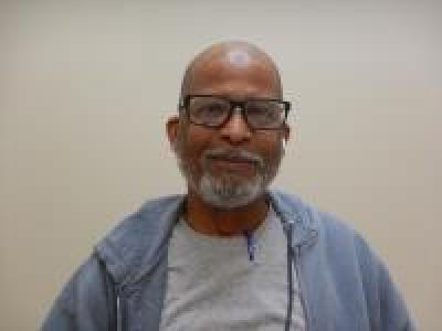Melvin Edward Bragg a registered Sex Offender of California