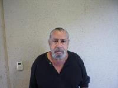Melvin Joseph Broussard a registered Sex Offender of California