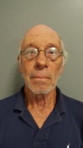 Melvin Joseph Castelhano a registered Sex Offender of California