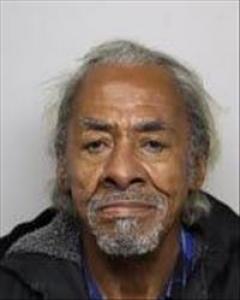 Melvin Dean Crowder a registered Sex Offender of California