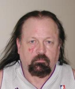 Melvin E Garber a registered Sex Offender of California