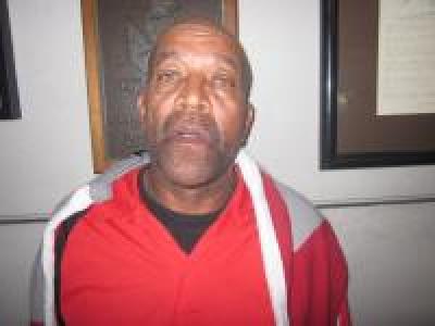 Melvin Harris a registered Sex Offender of California