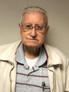 Melvin Junior Henson a registered Sex Offender of California