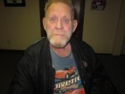 Melvin Lee Turner a registered Sex Offender of California