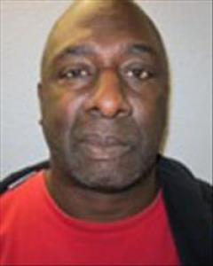 Melvin Keith Watson a registered Sex Offender of California