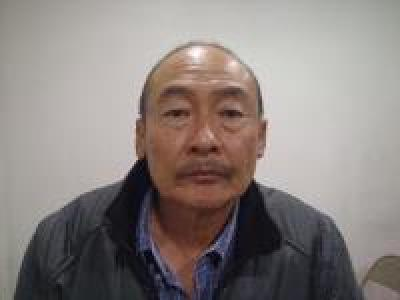 Meng Lip To a registered Sex Offender of California