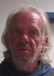Merle Allen Bruce a registered Sex Offender of California