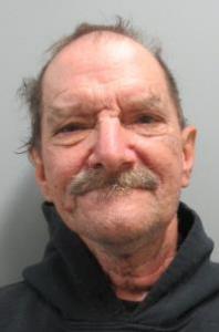 Merle Thomas Zizi a registered Sex Offender of California