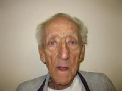 Merton Douglas Russell a registered Sex Offender of California