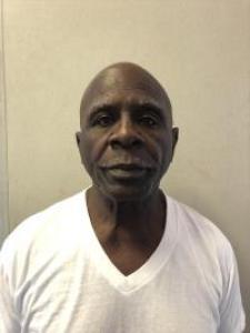 Mervin Brice a registered Sex Offender of California