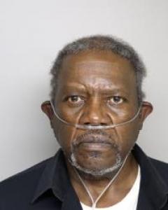 Mervin Sandy Dunford a registered Sex Offender of California
