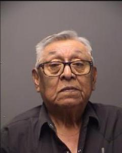 Mervin Lloyd Pino a registered Sex Offender of California