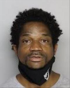 Metayo Charles King a registered Sex Offender of California