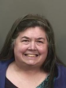 Mia Gabrielle Buchert a registered Sex Offender of California