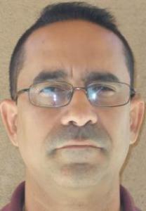 Michael Alvarado a registered Sex Offender of California