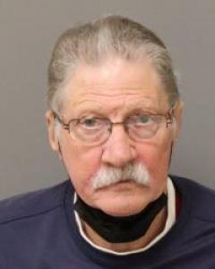 Michael Joseph Alvis a registered Sex Offender of California