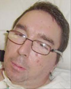 Michael Thomas Andrews a registered Sex Offender of California