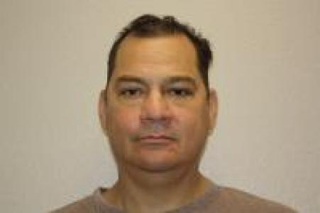 Michael Anthony Artishon a registered Sex Offender of California