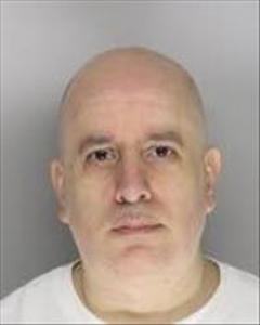 Michael Antonio Baez a registered Sex Offender of California