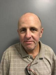 Michael Scott Baker a registered Sex Offender of California