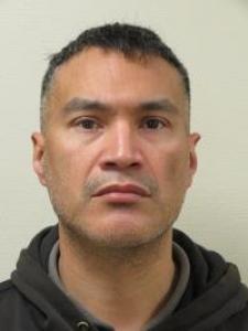 Michael Joseph Ballesteros a registered Sex Offender of California
