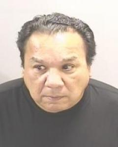 Michael Barrios a registered Sex Offender of California