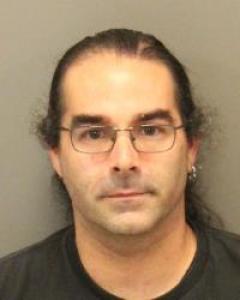 Michael Joseph Battiato a registered Sex Offender of California