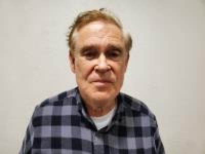 Michael James Brown a registered Sex Offender of California