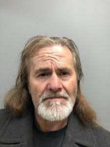 Michael Patrick Burns a registered Sex Offender of California