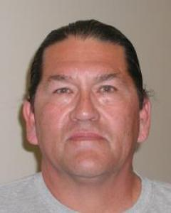Michael Rudolph Camacho a registered Sex Offender of California