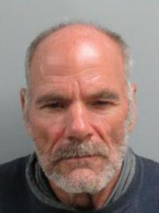 Michael K Carter a registered Sex Offender of California
