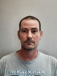 Michael Dewayne Casselman a registered Sex Offender of California