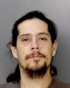 Michael Patrick Clark a registered Sex Offender of California
