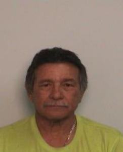 Michael Edward Cota a registered Sex Offender of California
