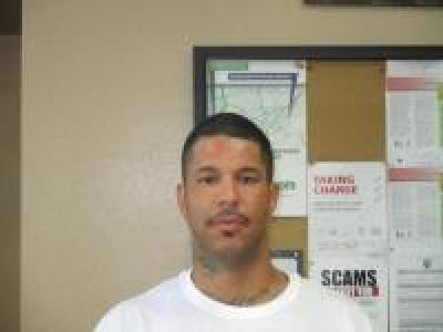 Michael Lee Dearborn a registered Sex Offender of California