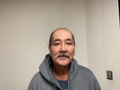 Michael Delbert Devoto a registered Sex Offender of California