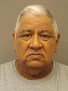 Michael Mendoza Diaz a registered Sex Offender of California