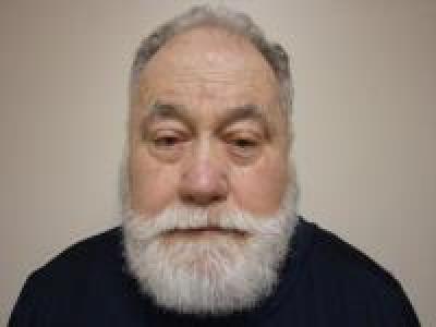 Michael Bernard John Dudgeon a registered Sex Offender of California