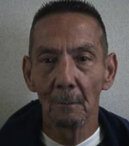 Michael Anthony Duran a registered Sex Offender of California
