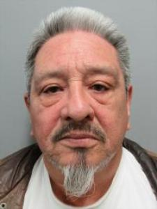Michael Federico a registered Sex Offender of California