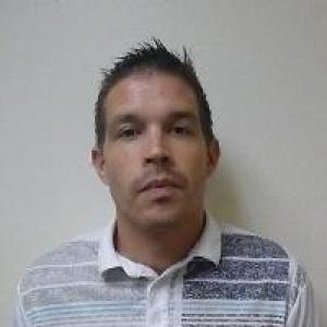 Michael Anthony Freeze a registered Sex Offender of California