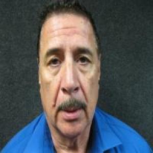 Michael V Gamez a registered Sex Offender of California