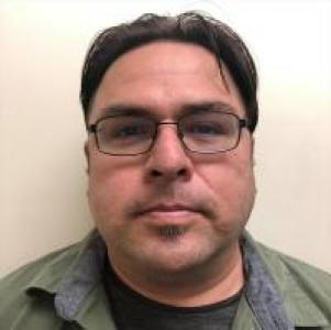 Michael Gamez a registered Sex Offender of California