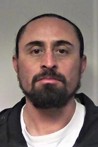 Michael John Garza a registered Sex Offender of California